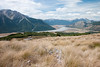 New Zealand 2012 - a baker's dozen : Hiking on the south island of New Zealand in February 2012. A short set of pictures from the trip. If you'd like to see more, look in the hiking section.
